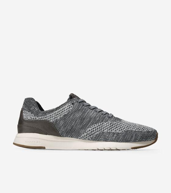 Sneakers > Men's GrandPrø Running Sneaker with Stitchlite™
