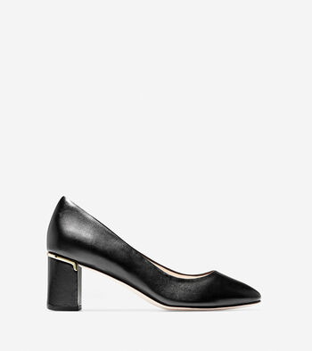 Laree Pump (65mm)