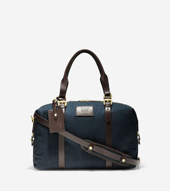 Matthews Canvas Duffle