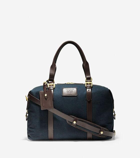 Bags > Matthews Canvas Duffle