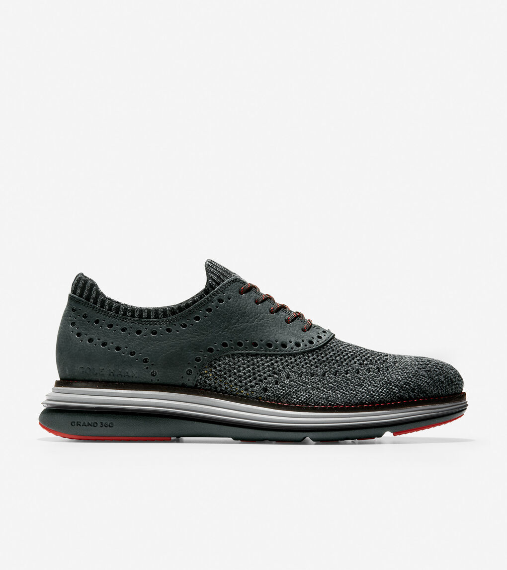 MENS ØriginalGrand Ultra Oxford