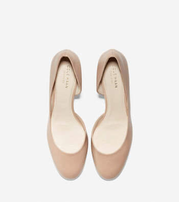 Daina Grand D'orsay Pump (55mm)