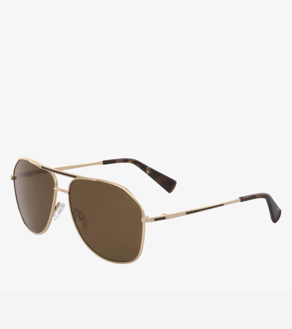 Mens Classic Navigator Sunglasses
