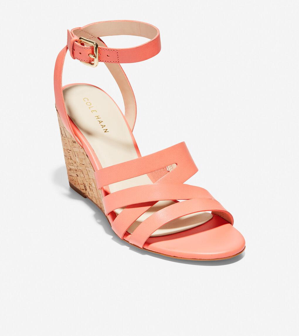 WOMENS Marieta Wedge Sandal