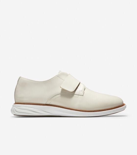Shoes > Women's GrandEvølution Modern Monk