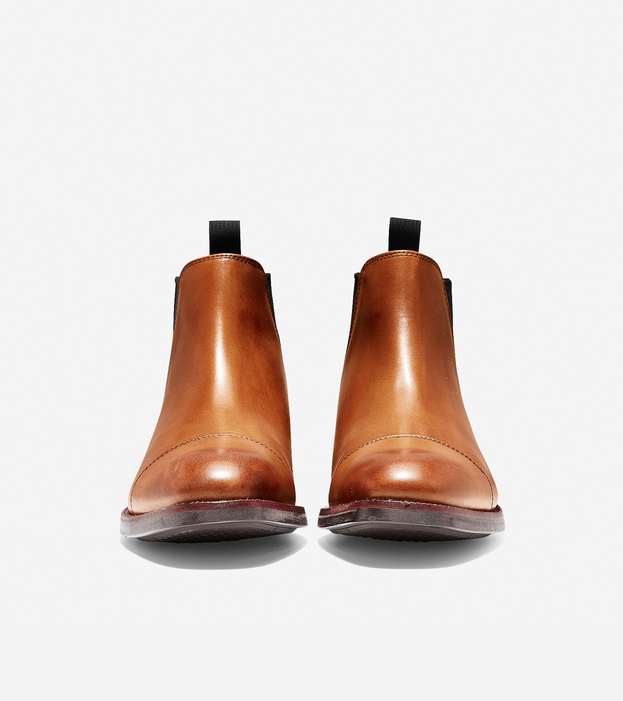 Men's Wagner Grand Chelsea Boot in