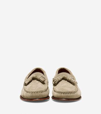 Women's Pinch America Tassel Loafer