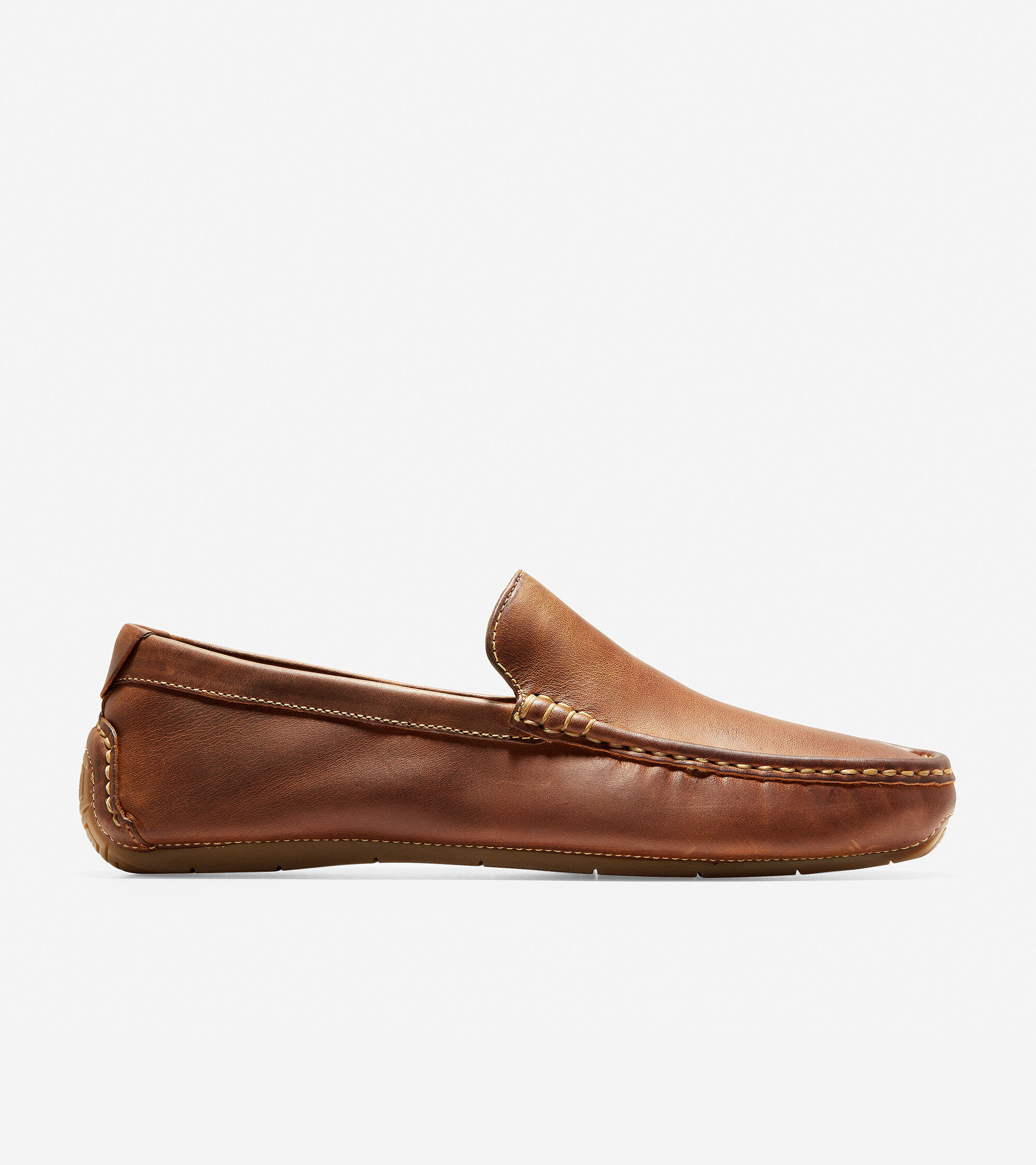 e405423abeb Men s Somerset Venetian Loafers in Dark Camel