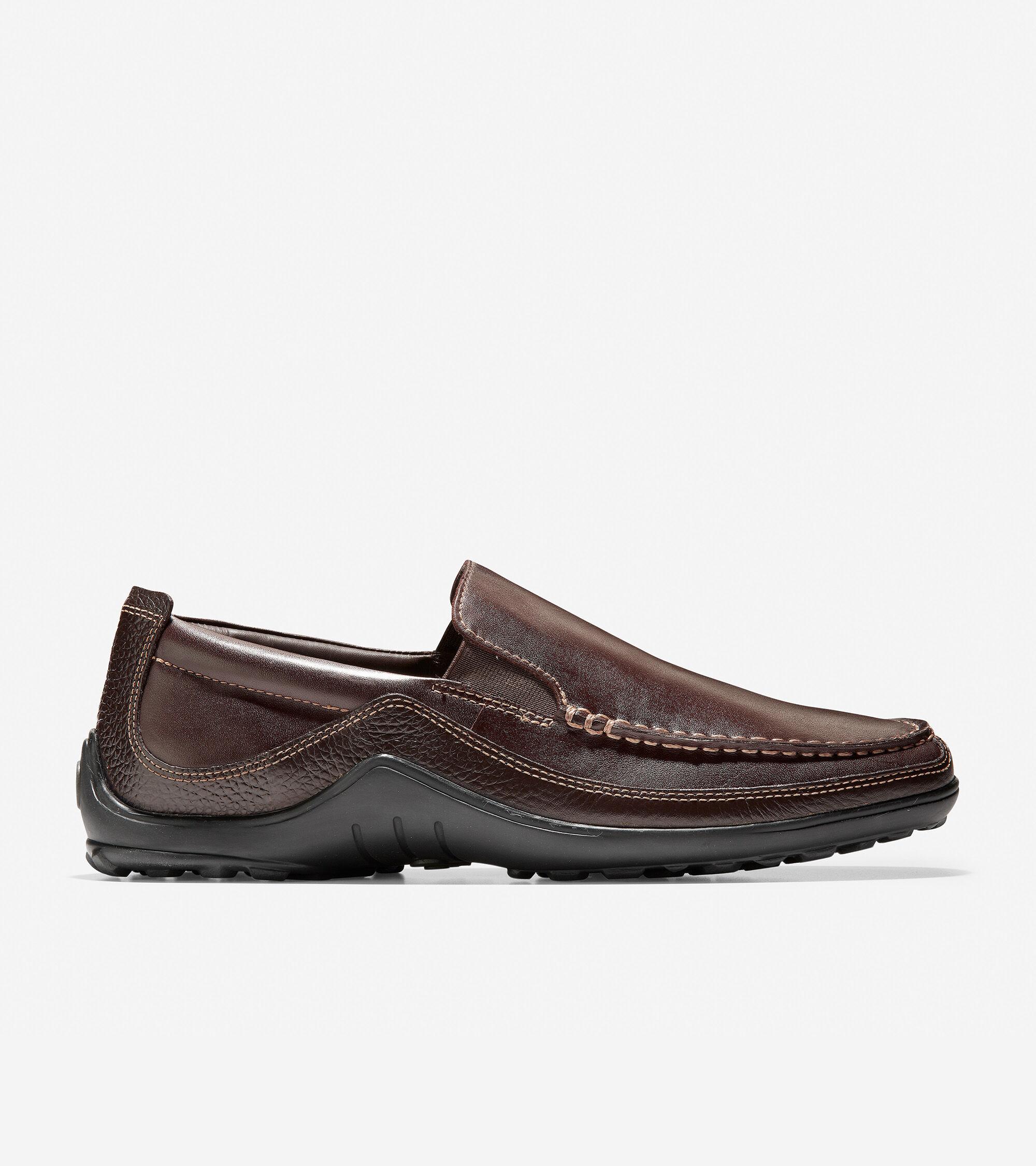 be9aedfdc0c Tucker Venetian Loafers in French Roast