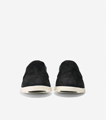 Ella Grand 2 Gore Slip On Loafer