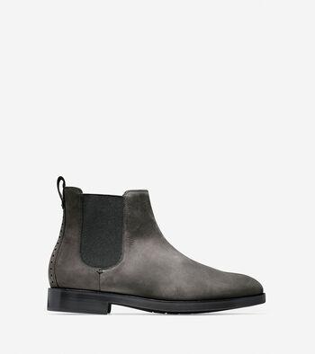 Dumont Grand Waterproof Chelsea Boot