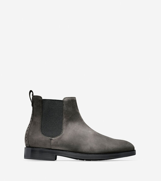 Shoes > Dumont Grand Waterproof Chelsea Boot
