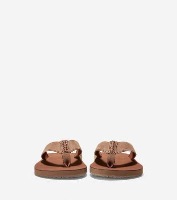 Men's Pinch Weekender Thong Sandal