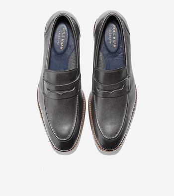 Warner Grand Penny Loafer