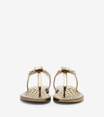 Tali Mini Bow Sandal