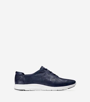 ØriginalGrand Perforated Sneaker