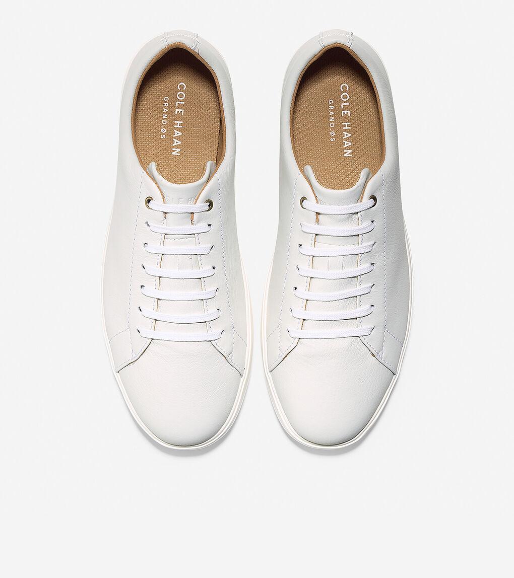Mens Grand Crosscourt Sneaker