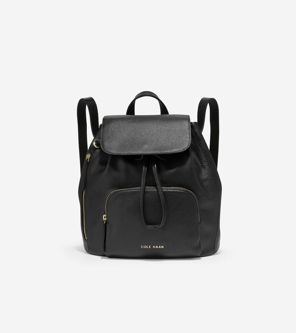 WOMENS Classic Flap Backpack