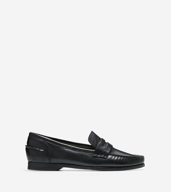 45a36c94654 Women s Pinch Grand Penny Loafers in Black