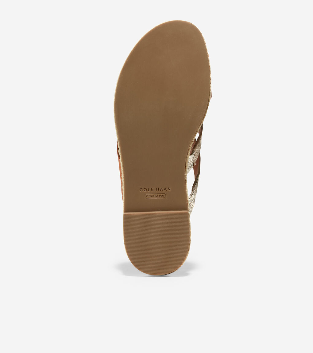 WOMENS Florens Slide Sandal