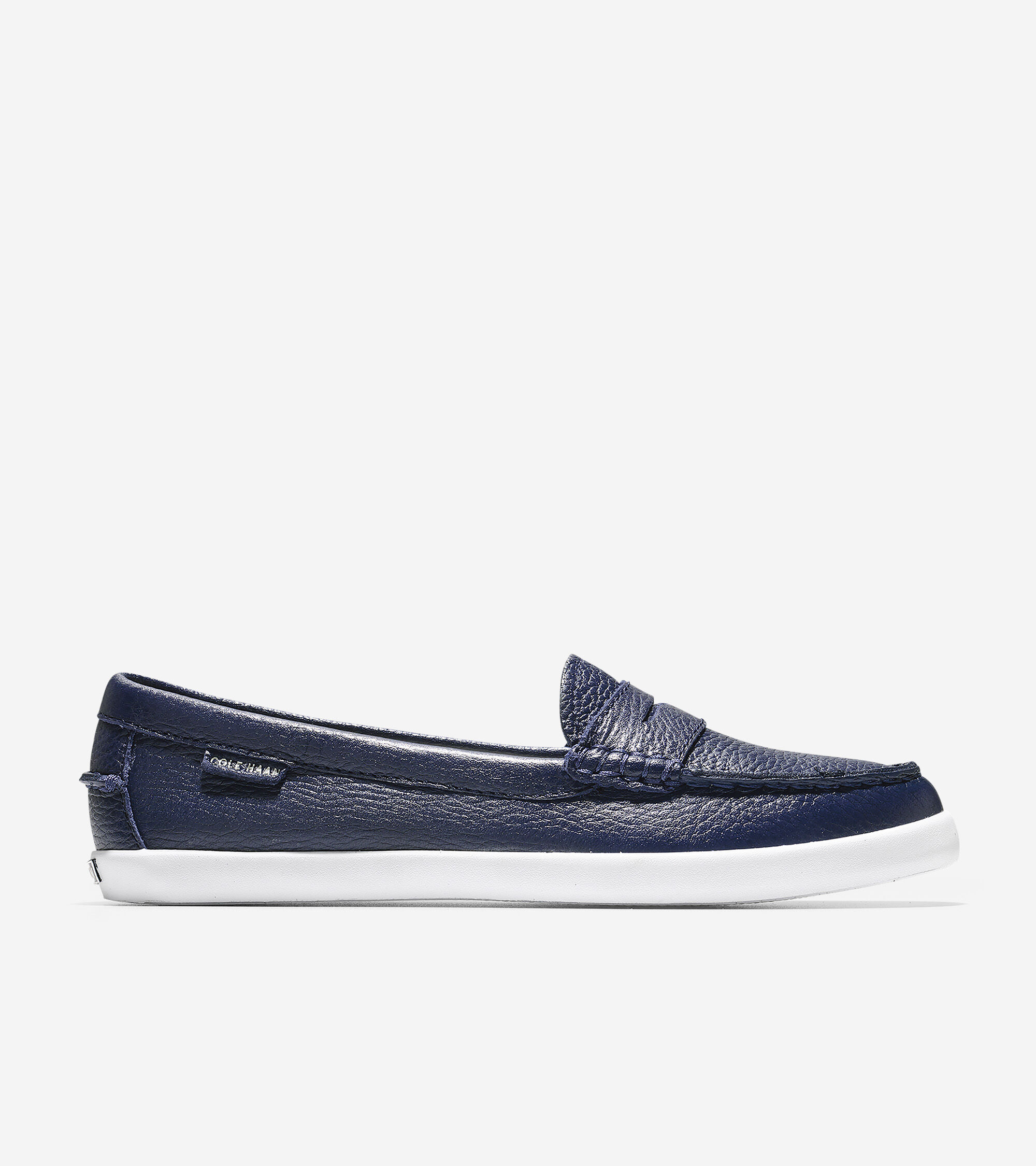sale retailer 52f9a 85c9f Womens Pinch Leather Weekenders in Blazer Blue Leather   Cole Haan