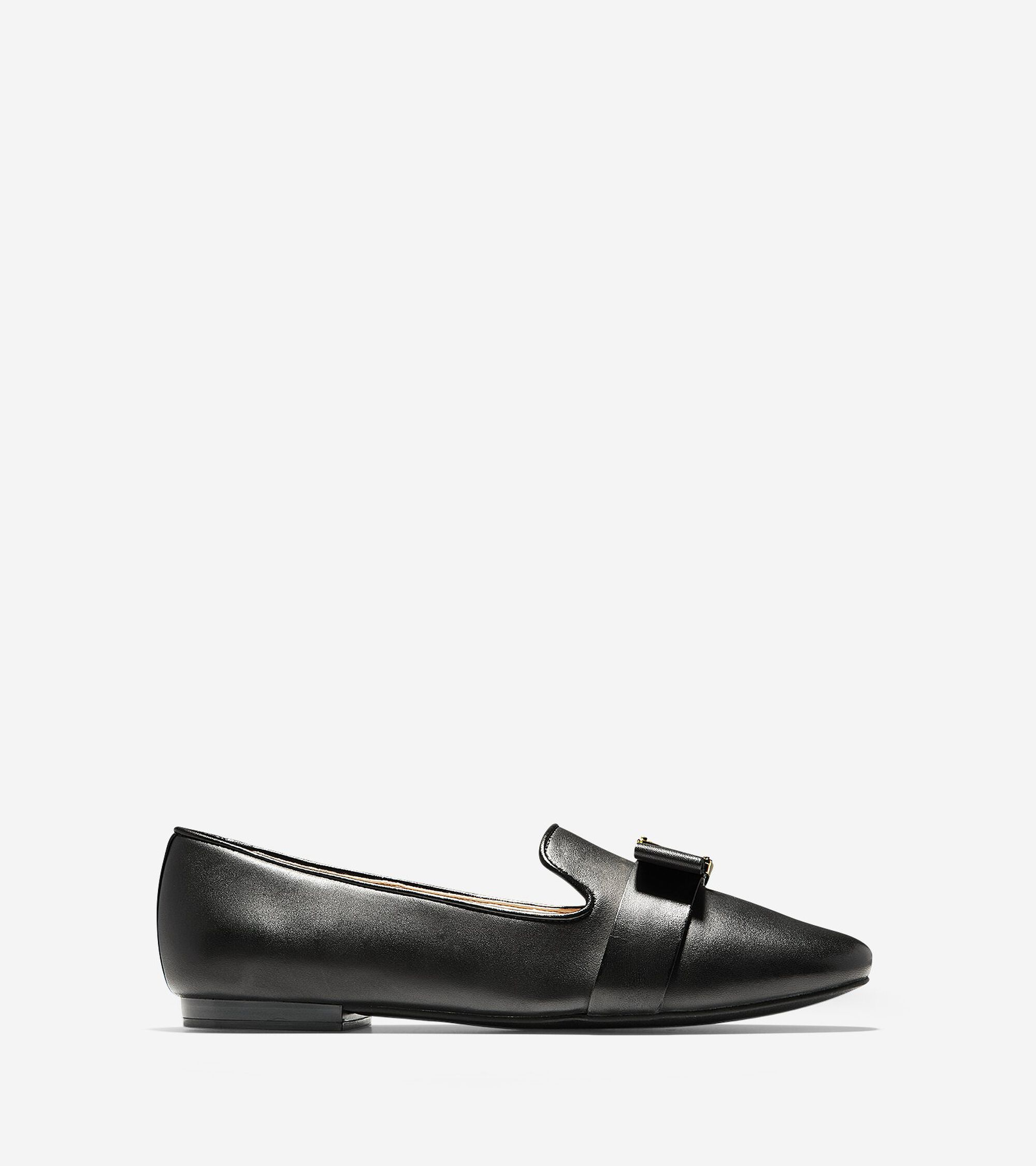 Cole Haan Women's Emory Smoking Loafer