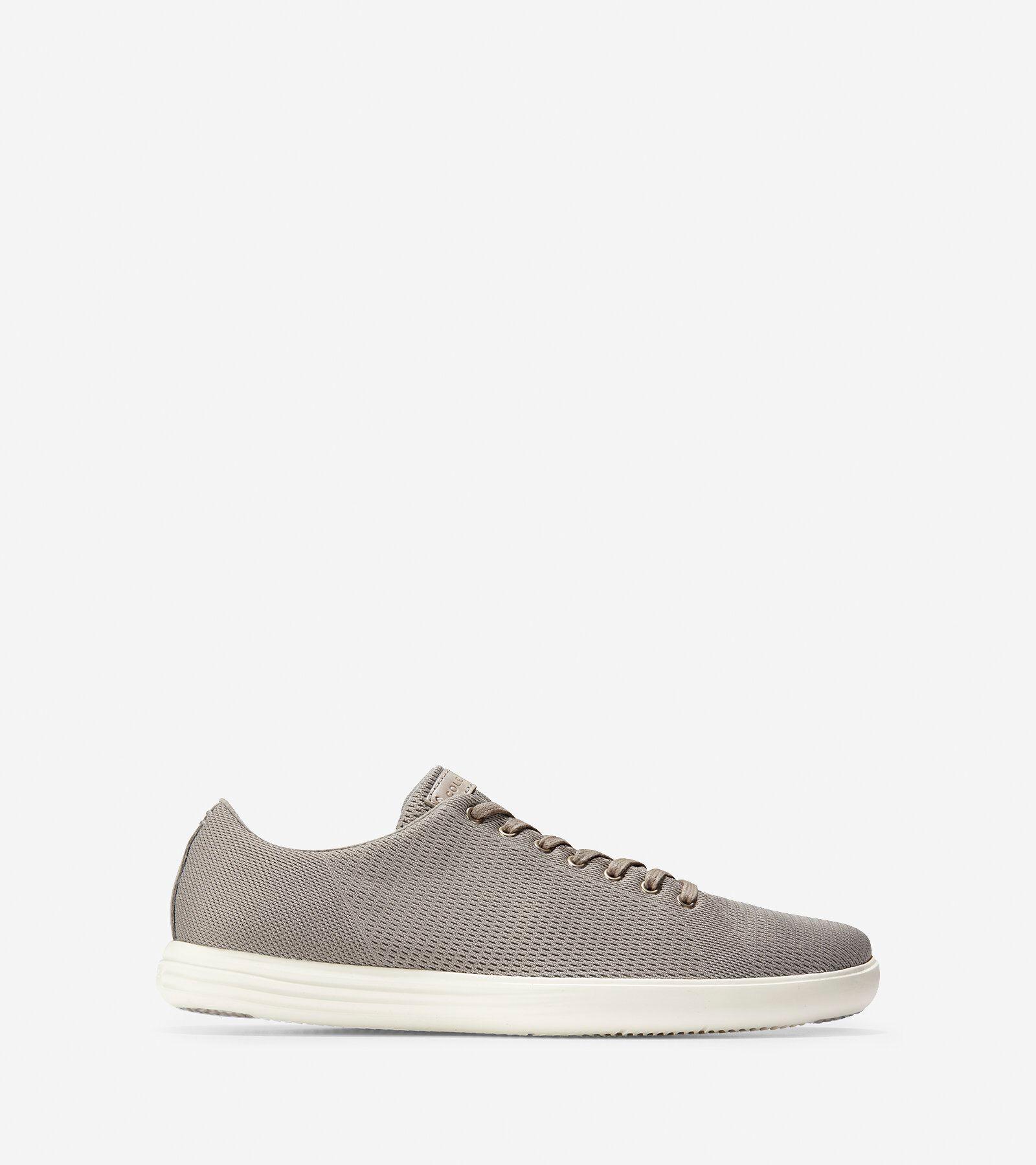 Grand Crosscourt Knit Sneaker Cole Haan fL7lj