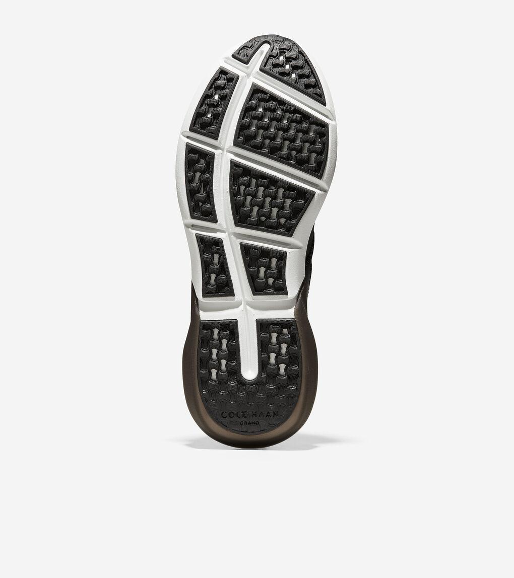 WOMENS ZERØGRAND All-Day Runner Slip-On Sneaker