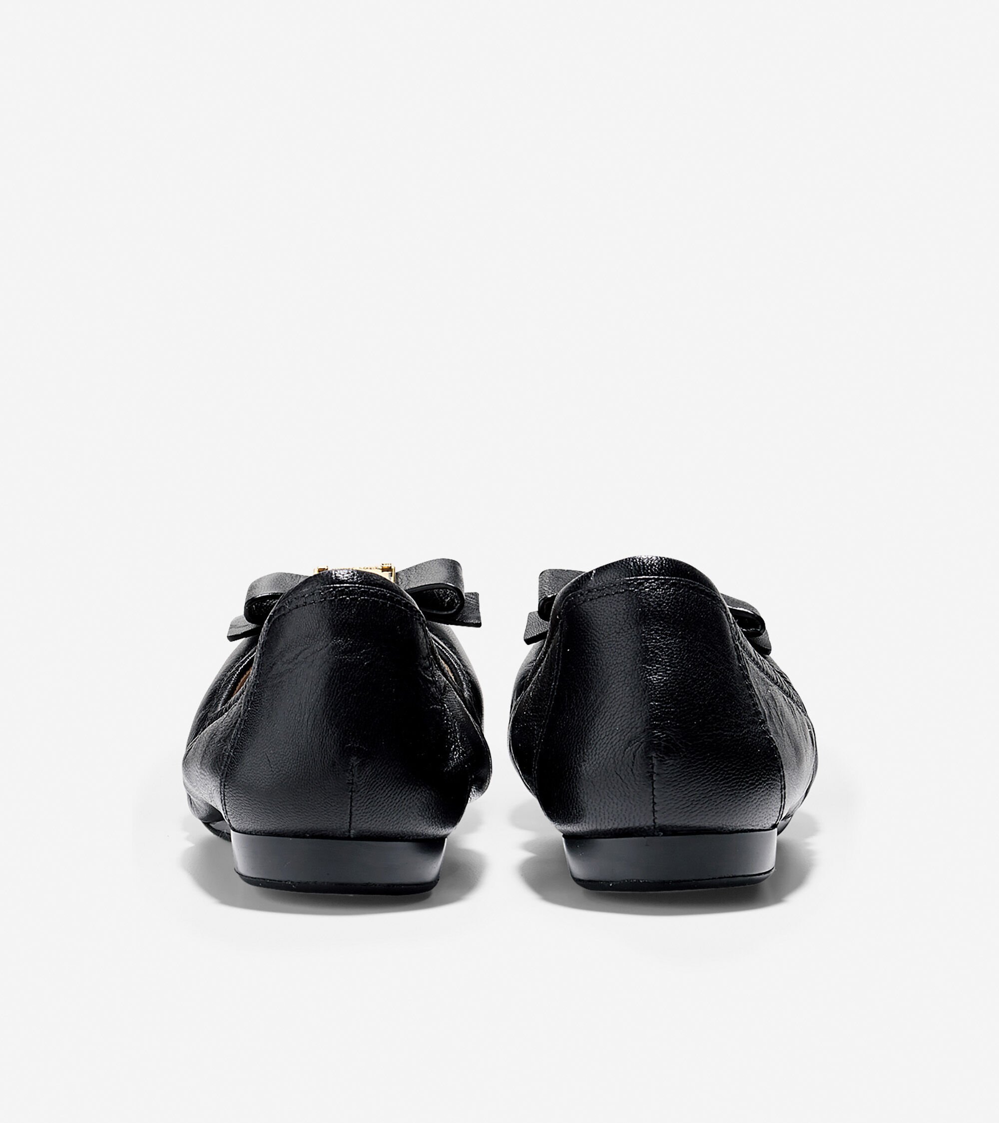 c4065ade17cf Women s Tali Bow Ballet Flats in Black