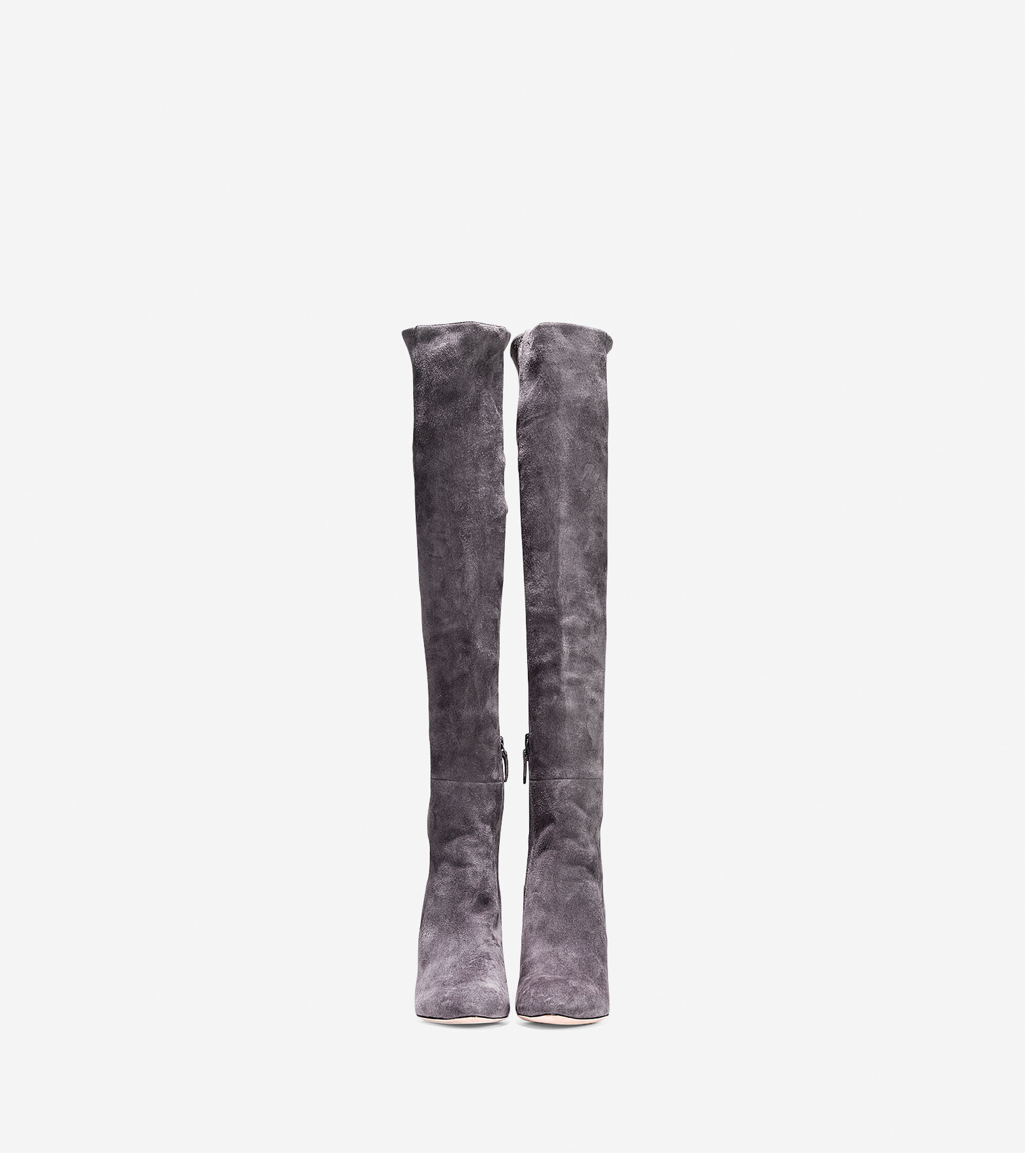 ea14c0fbe3b Women s Marina Over-the-Knee Boots 85mm in Stormcloud