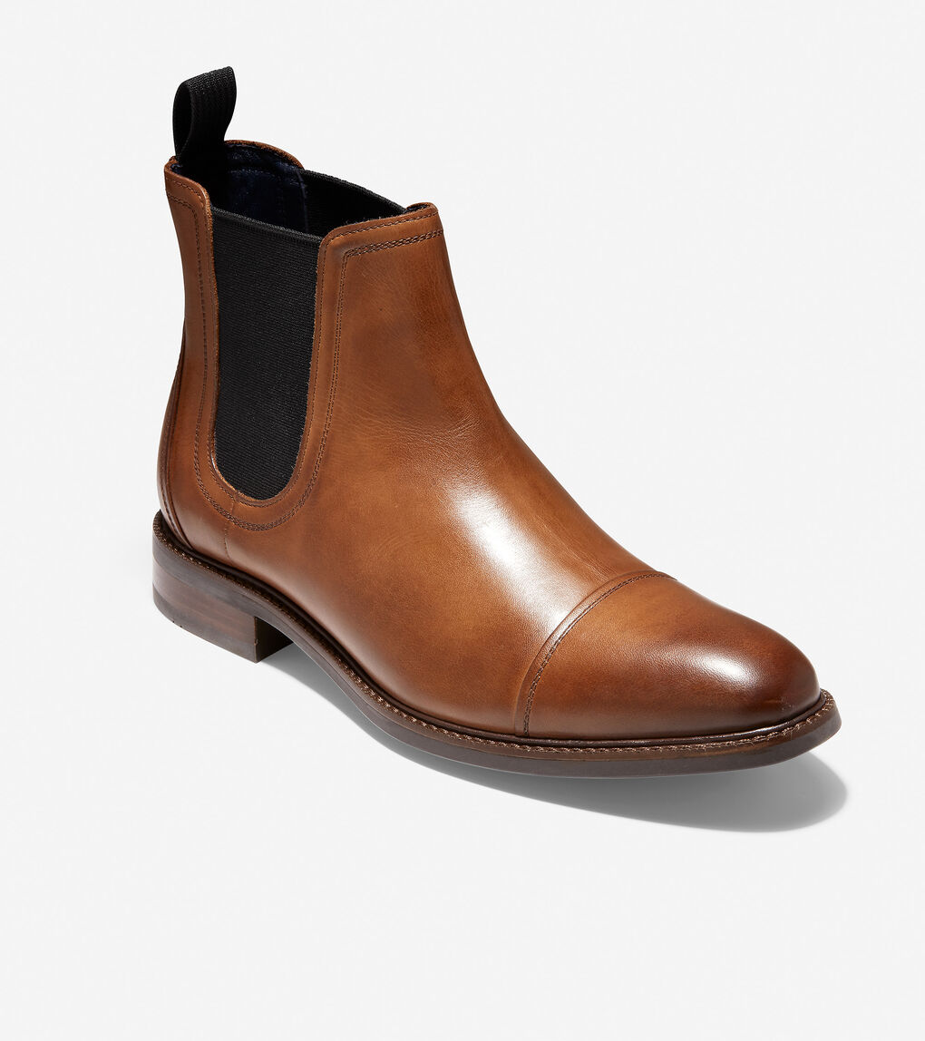 MENS Conway Chelsea Boot