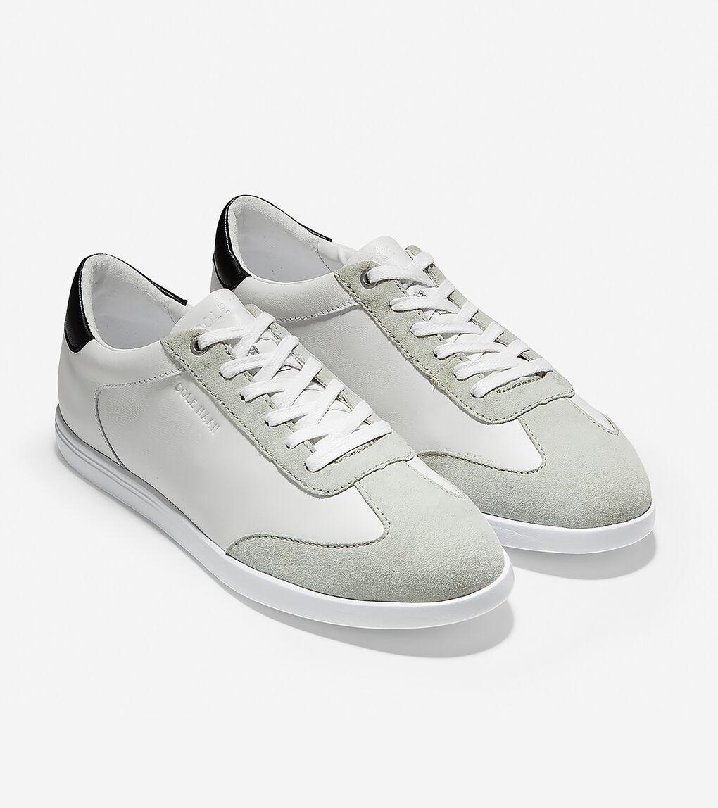 Womens Grand Crosscourt Turf Sneaker