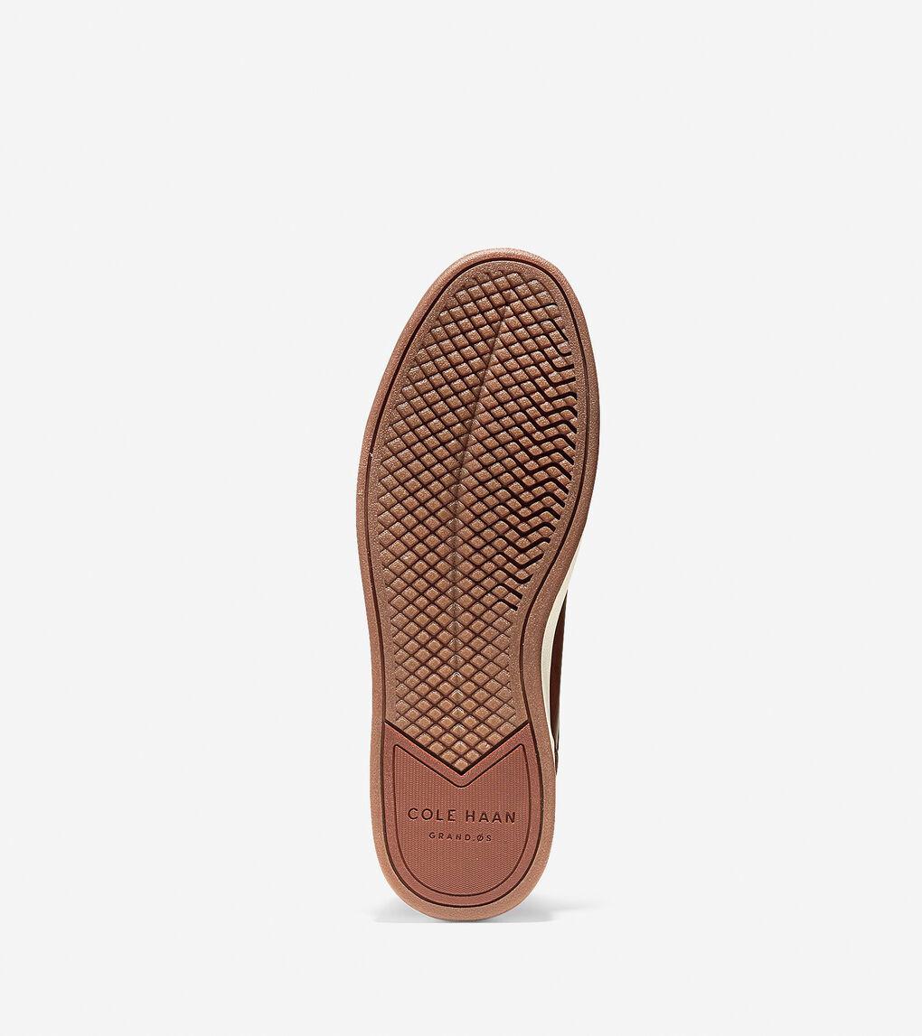 Mens GrandPrø Spectator Sneaker