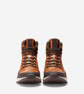 Men's ZERØGRAND All-Terrain Waterproof Hiker Boot