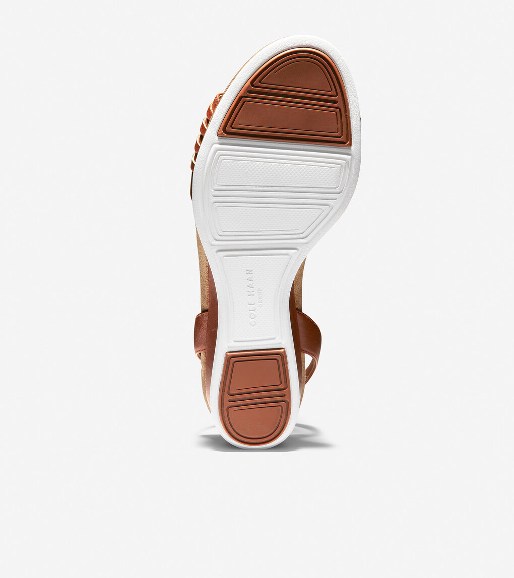 WOMENS ØriginalGrand Huarache Wedge Sandal