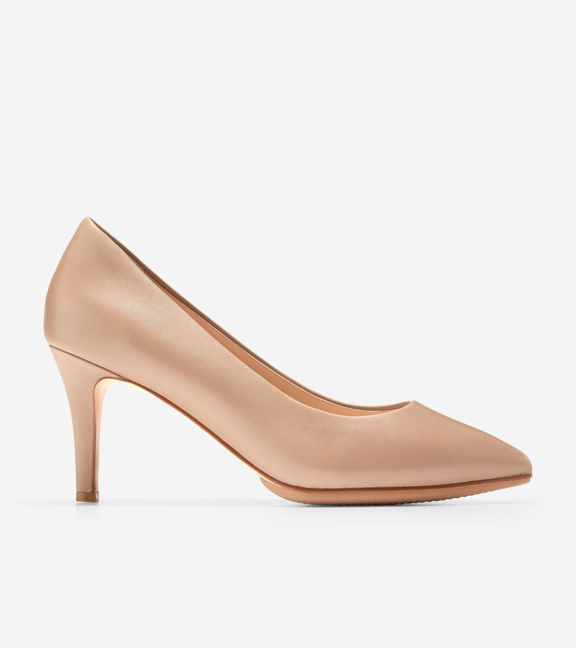 Women's Heels, Pumps \u0026 Wedges | Cole Haan