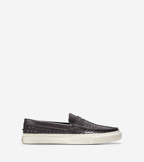 Loafers & Drivers > Men's Pinch Weekender LX Huarache Loafer
