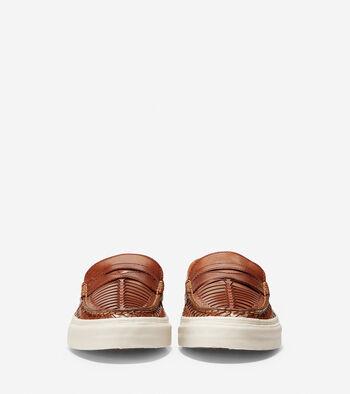Men's Pinch Weekender LX Huarache Loafer