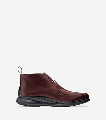 Men's 3.ZERØGRAND Chukka Boot