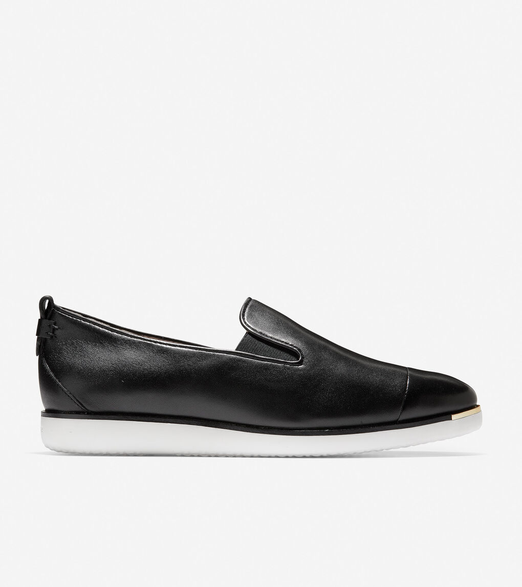 WOMENS Grand Ambition Slip-On Sneaker