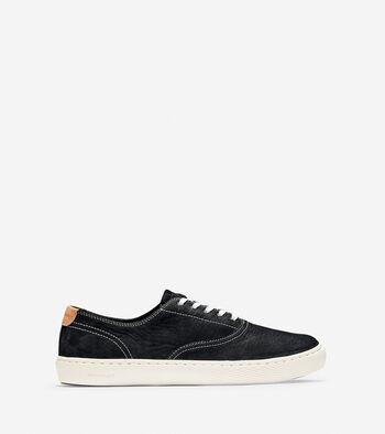 Men's GrandPrø Deck Sneaker