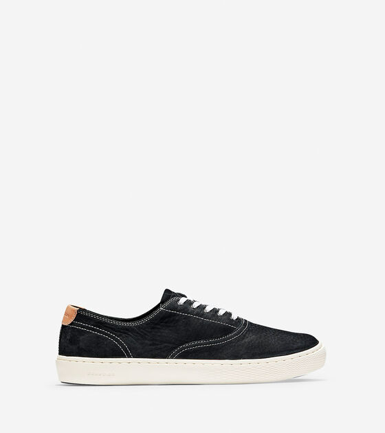 Shoes > Men's GrandPrø Deck Sneaker