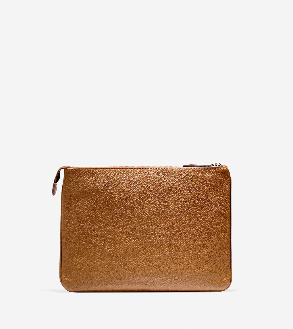 Mens Wayland Large Pouch