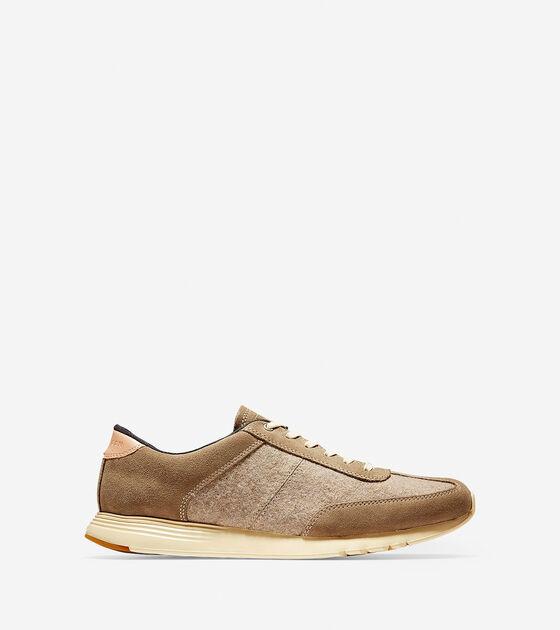 Sneakers > Men's Grand Crosscourt Running Sneaker