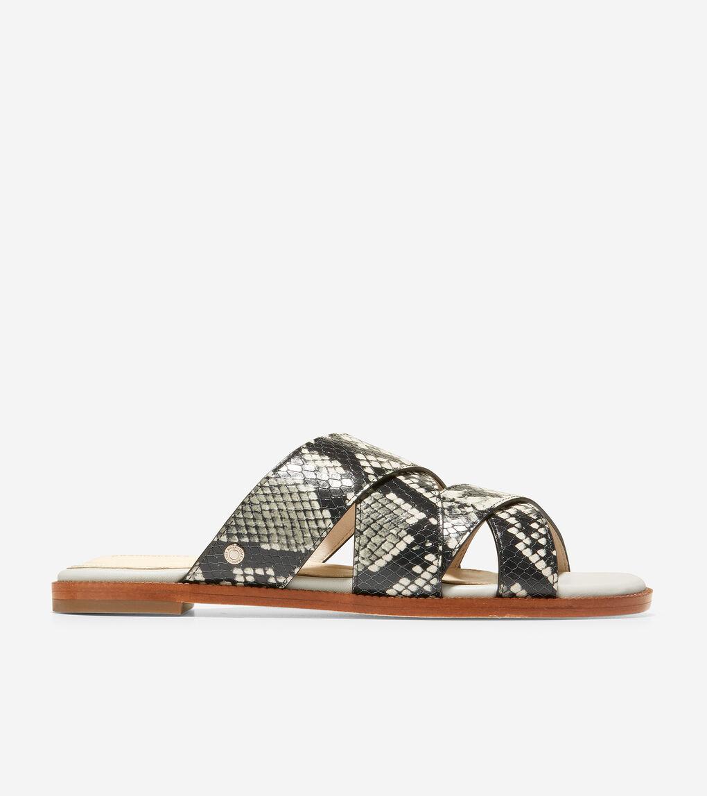 WOMENS Winona Slide Sandal