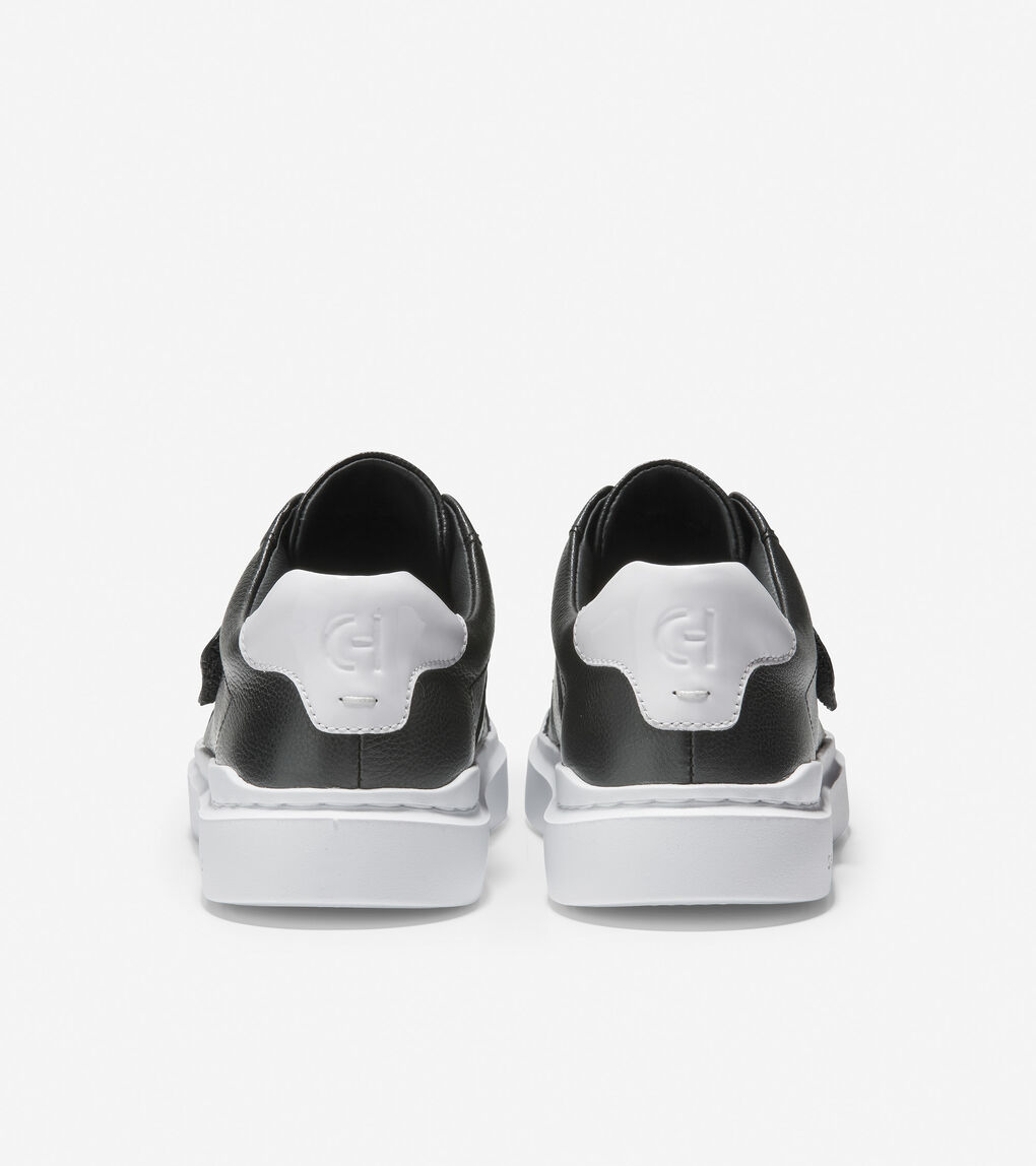 WOMENS GrandPrø Rally Velcro Sneaker