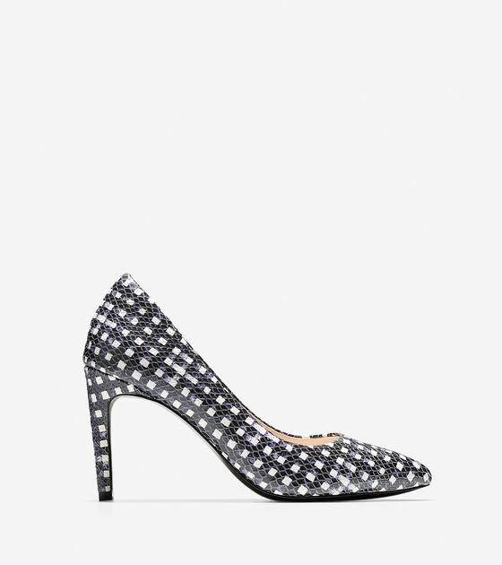 Shoes > Eliza Grand Pump (85mm)
