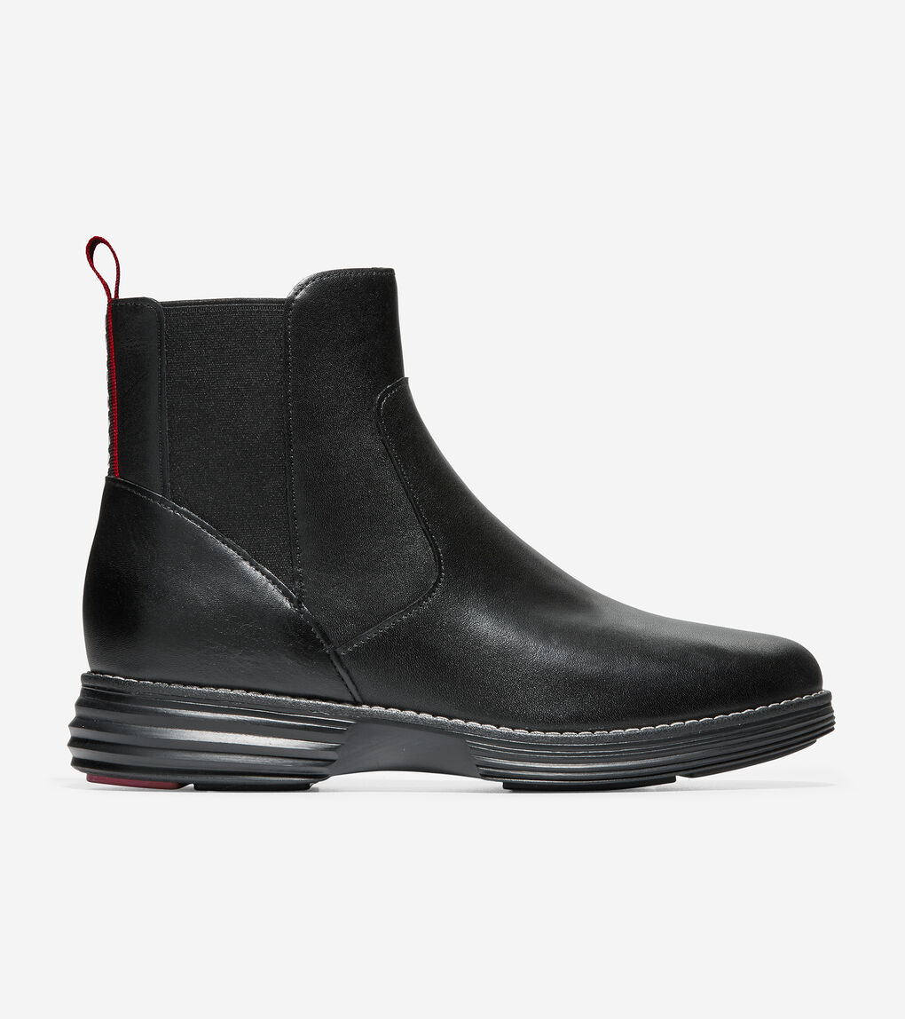 WOMENS ØriginalGrand Chelsea Boot