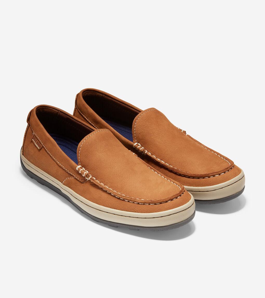 MENS Claude Venetian Loafer
