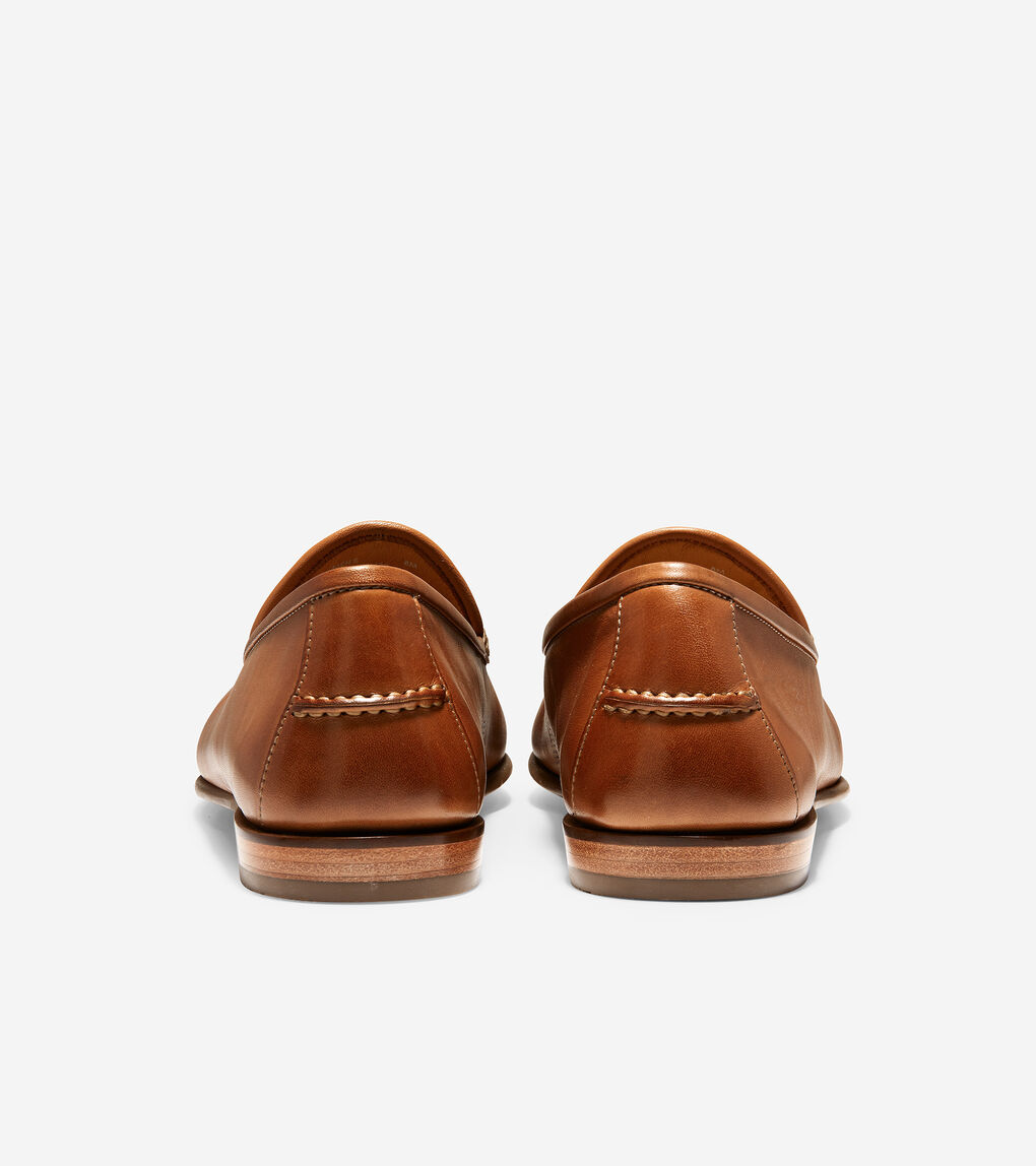 MENS Hayes Tassel Loafer